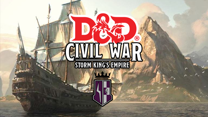 Civil War: Empire Campaign