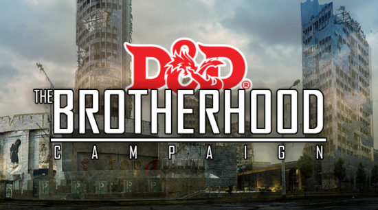 The Brotherhood Campaign
